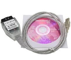 amazon com lzlrun inpa k can k dcan car diagnostic tool cable obd