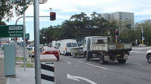 traffic light camera locations new safety cameras go up at major newcastle intersections abc