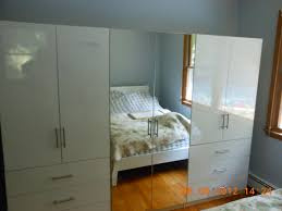 Clothes Wardrobe Armoire Furniture Mirrored Armoire Wardrobe Wardrobe Armoire With