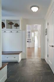 farmhouse mudroom brick floor farmhouse brick