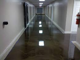 epoxy basement floors epoxy floors polished concrete self