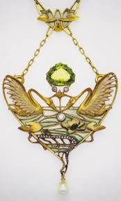 famous jewelers 882 best art nouveau jewelry images on pinterest art nouveau