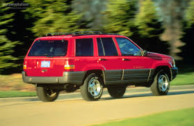 jeep grand cherokee wj 1999 2004 repair service manual pdf grand