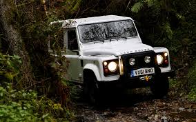 land rover off road wallpaper land rover defender 90 2007 wallpapers and hd images car pixel