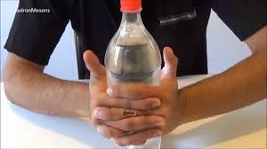 atmospheric pressure very cool science experiment youtube