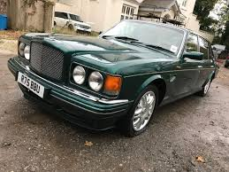 bentley brooklands for sale bentley brooklands r mulliner 40 of 100 u2013 bentley register