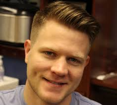 Hairstyles For Short Hair For Mens by Fade Haircut 12 High Fade Haircuts For Smart Men