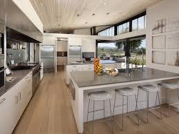 rustic contemporary kitchen splendid 1000 ideas about modern