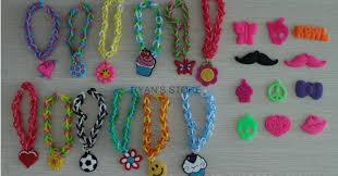 bracelet looms bands images 21 colors rubber loom bands kit for kids diy bracelet 4200 bands jpg