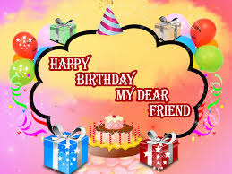 happy birthday quotes wishes sms and messages for best friends