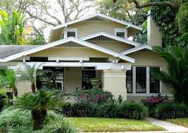 Craftsman Style Bungalow 84 Best Airplane Bungalows Images On Pinterest Craftsman