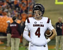bentley college football jake bentley