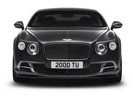 bentley silver wings 2014 bentley continental gt speed conceptcarz com