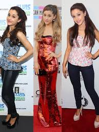 Ariana Grande Costumes Halloween 8 Times Ariana Grande Didn U0027t Wear Skater Skirts Ariana Grande Dress
