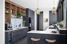 modern kitchen cabinet design ideas 25 midcentury modern kitchens to delight the senses
