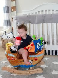 Shipping A Rocking Chair Pirate Ship Rocker Rockabye