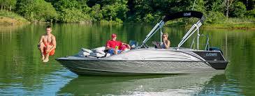 Aluminum Boat Floor Plans by 2017 Sd224 Fishing Ski Aluminum Deck Boat Lowe Boats
