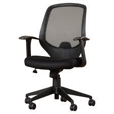 High Back White Office Chair Symple Stuff High Back Mesh Desk Chair U0026 Reviews Wayfair
