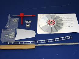 how to assemble 17 inch mini windmill yard garden windmills