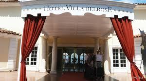 St Tropez Awning Luxury Hotel Villa Belrose Saint Tropez France Luxury Dream