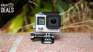 gopro black friday sales save 150 on the best gopro plus more savings on the cheaper