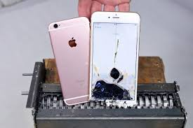 paper shredder vs iphone 6s can you shred an iphone youtube