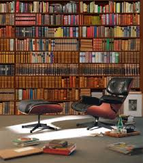 Interior Design For Home Office Amusing 30 Home Office Library Furniture Design Decoration Of