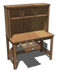 Build A Simple Desk Plans by Ana White Plans For A Little Vanity Desk Would Be Perfect For The