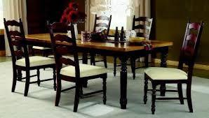 painters ridge furniture dining tables