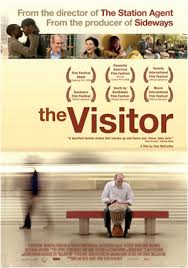the visitor dvd release date october 7 2008