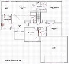 open concept floor plans on ranch style open concept floor plans
