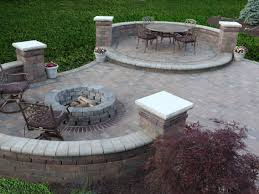 home decor amazing backyard patio designs brick patio with