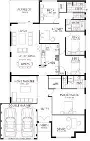 australia house plans single story best building images on