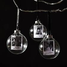 christmas baubles on black google search windows pinterest