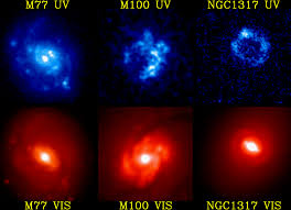 Visible Light Examples Astro1 Uit Pictures
