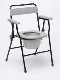 Armchair Toilet Commode Chairs