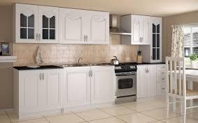 cuisine en bois blanc emejing cuisine en bois blanc contemporary ansomone us ansomone us