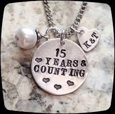 10 year wedding anniversary gift anniversary jewelry 10 year 20 year wedding anniversary gift