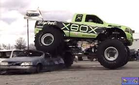 xbox bigfoot monster trucks wiki fandom powered wikia