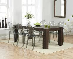 toto 4 seater dining table 8 best eames panton ghost style dining sets images on