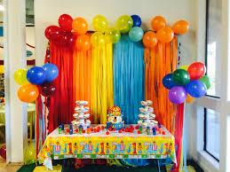 delightful boy u0027s circus themed first birthday party birthday