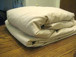 Folding Bed Sheets Folded Bedsheets