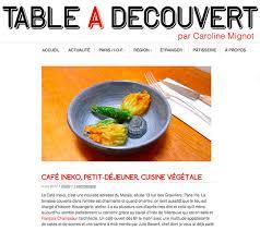 presse cuisine accueil the veganizer