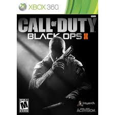 call of duty black ops ii xbox 360 walmart com