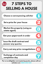 a guide to buying or selling a house or flat moving home