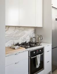 Ikea Galley Kitchens Living Large In 675 Square Feet Brooklyn Edition Remodelista