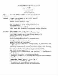 Resume Samples Legal Assistant by Job Resumes Examples And Samples Sample Resume123