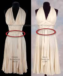 of the dress frock fetches millions but was it the dress the marilyn