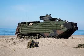 amphibious vehicle military japan under time crunch to establish new amphibious unit