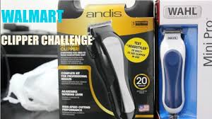 walmart clipper challenge youtube